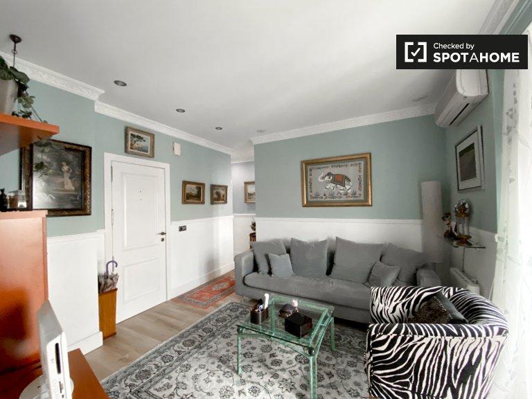 1-Zimmer-Wohnung zur Miete in Extramurs, Valencia