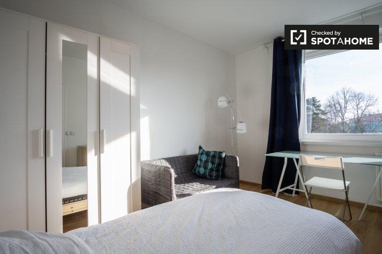 Przytulny pokój do wynajęcia w Treptow-Köpenick, Berlin