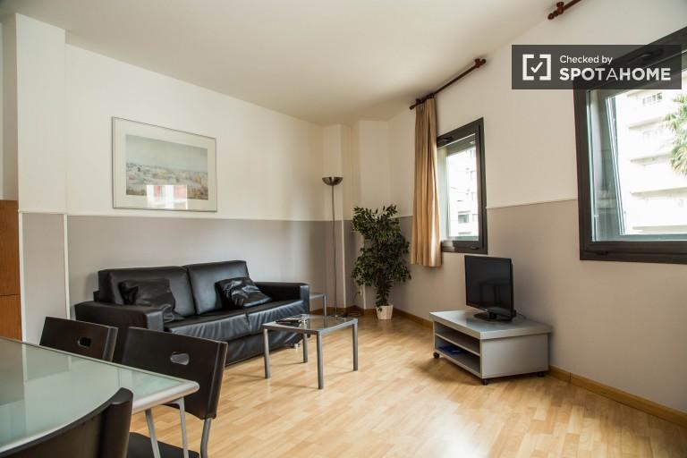 Beautiful 1-bedroom apartment in Vila de Gràcia, Barcelona