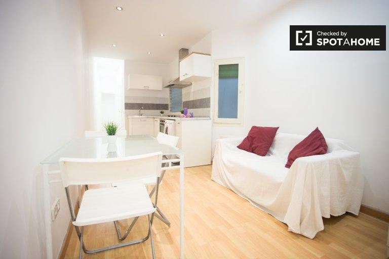 5-Zimmer-Wohnung zum Mieten in El Guinardó, Barcelona