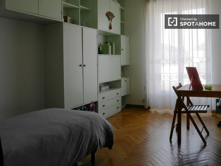Private room in apartment in Città Studi, Milan