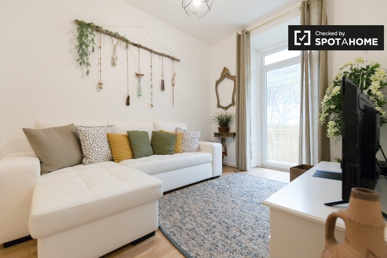 3-bedroom apartment for rent in Beato, Lisbon