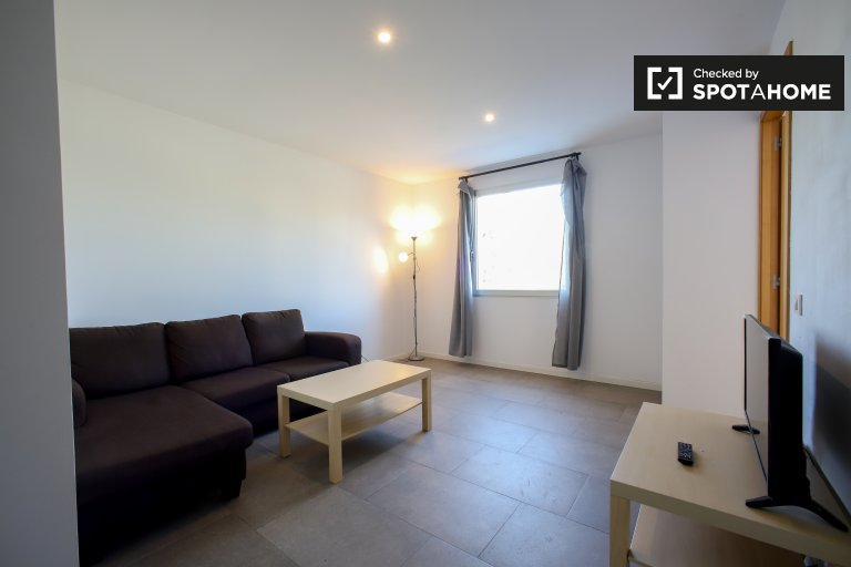 2-pokojowe mieszkanie do wynajęcia w L'Olivereta, Valencia
