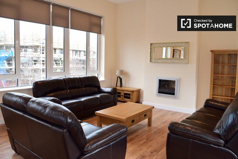 Spacious 4-bedroom house to rent in Malahide, Dublin