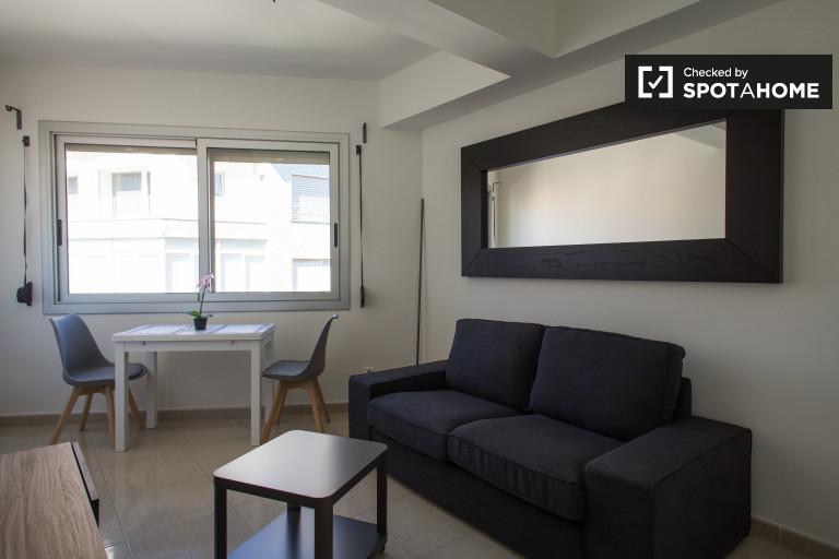 2-Zimmer-Wohnung zur Miete in Sant Gervasi, Barcelona