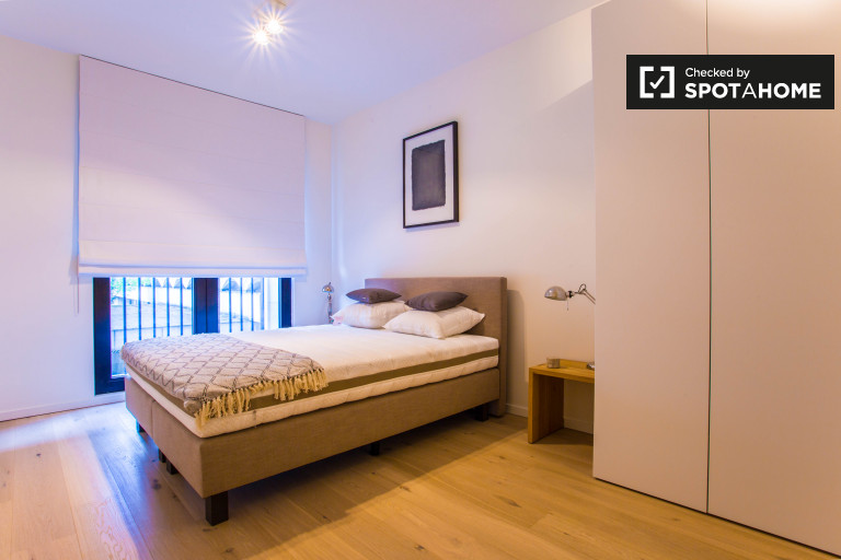 2-bedroom apartment for rent in the City Centre, Brussels