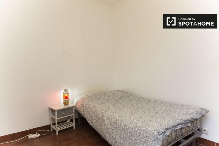 Bairro Alto, Lizbon Kiralık rahat oda