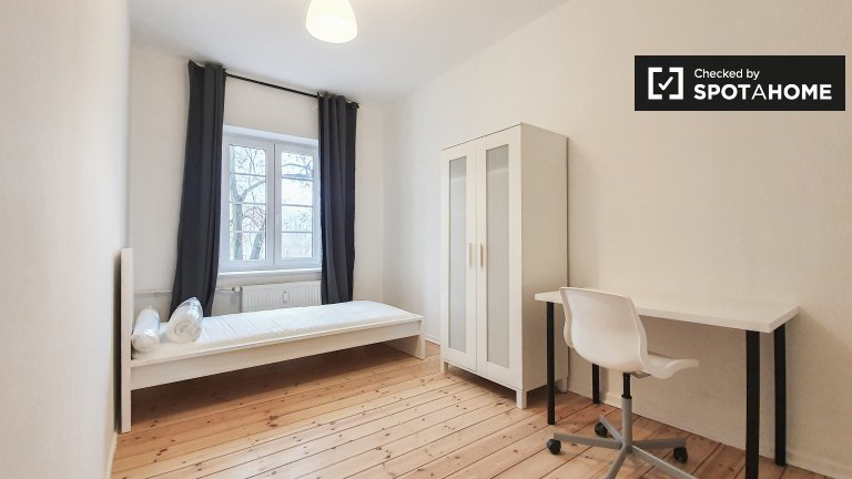 Charming room for rent in Neukölln, Berlin