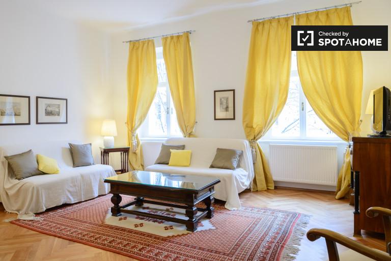 1-bedroom apartment for rent in Leopoldstadt, Vienna
