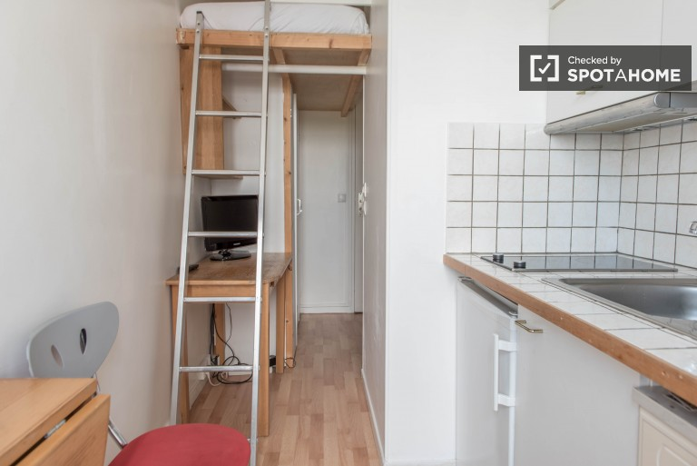 Student Housing And Accommodation For Students Paris France