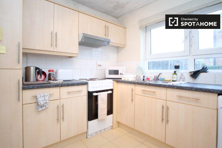 Spacieux appartement de 1 chambre à louer à Beckton, Londres