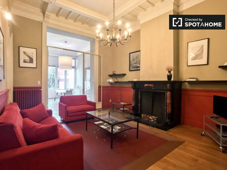 Piękny 2-pokojowy apartament do wynajęcia w dzielnicy europejskiej