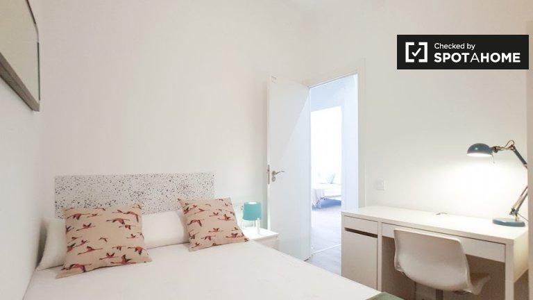 Zimmer 7-Zimmer-Wohnung, L'Esquerra de L'Eixample Barcelona