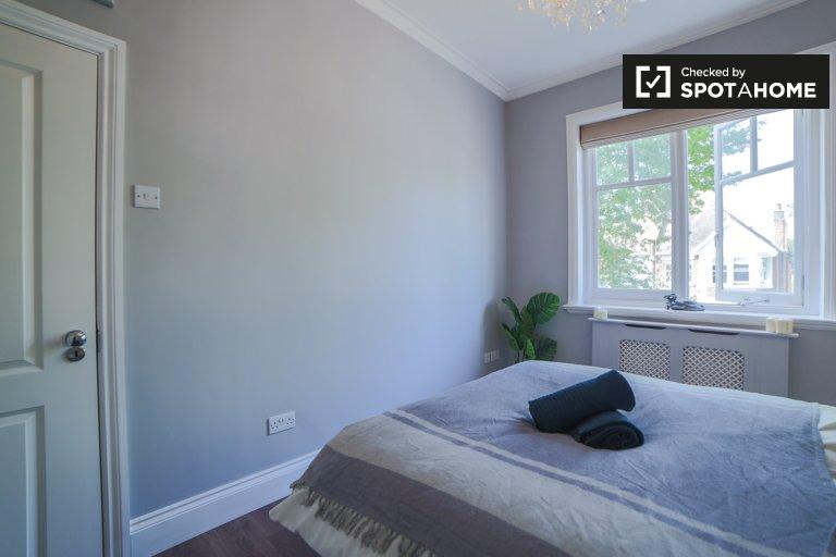 Zimmer zur Miete in 4-Zimmer-Wohnung in Willesden Green