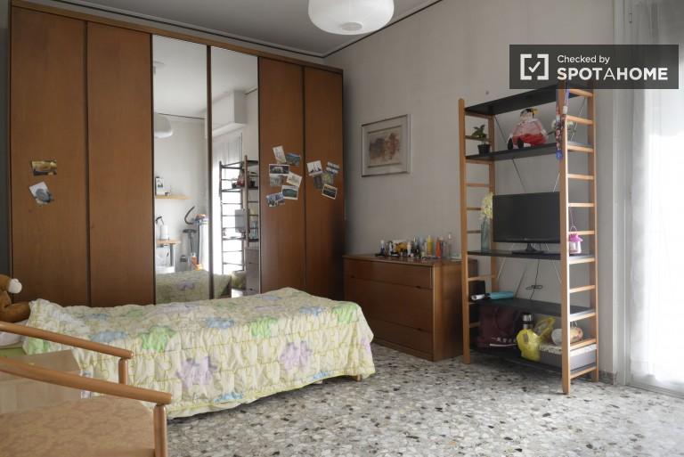 Camera da letto 1 - letto singolo