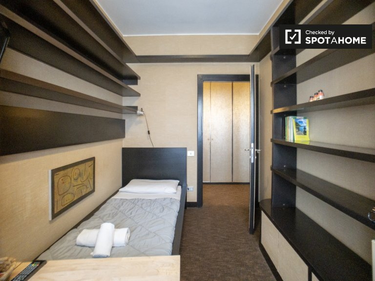 Rooms For Rent In Milan Shared Apartments Spotahome