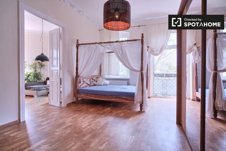 Gorgeous room for rent in Oberschöneweide, Berlin