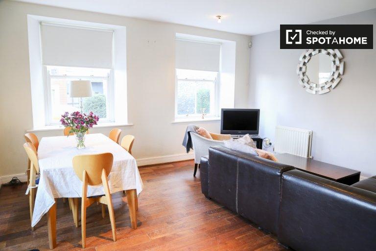 Appartamento con 3 camere da letto in affitto a Kilmainham, Dublino