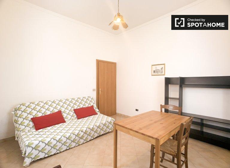 Appartamento con 1 camera da letto in affitto a Roma XII, Roma