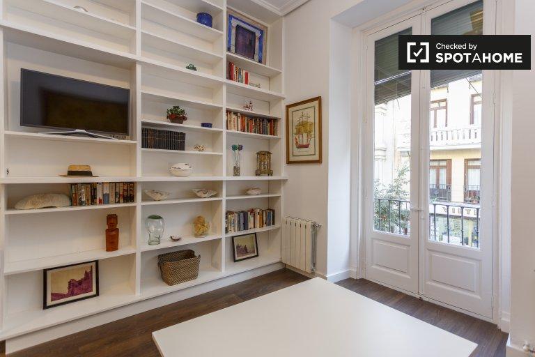 Gemütliches Studio-Apartment zu vermieten in La Latina, Madrid