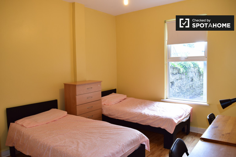 Private room in shared apartment in Drumcondra, Dublin