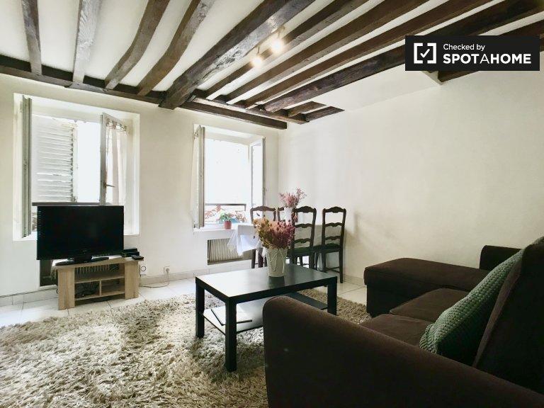 Appartement 2 chambres à louer dans le 9ème arrondissement de Paris