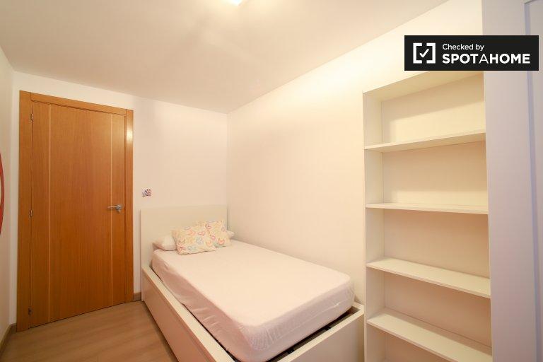 Estupenda Habitacion En Piso Compartido En Benimaclet Valencia