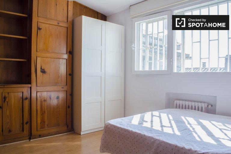 Helles Zimmer zur Miete in 2-Zimmer-Wohnung in Rios Rosas