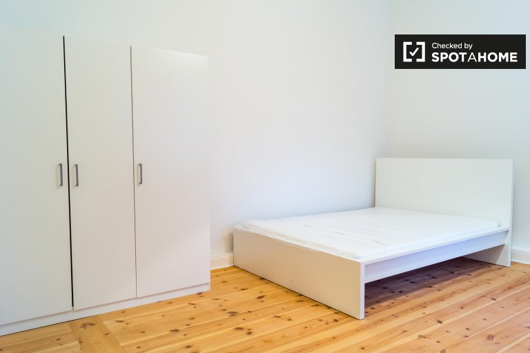 Stylish room for rent in Friedrichshain, Berlin