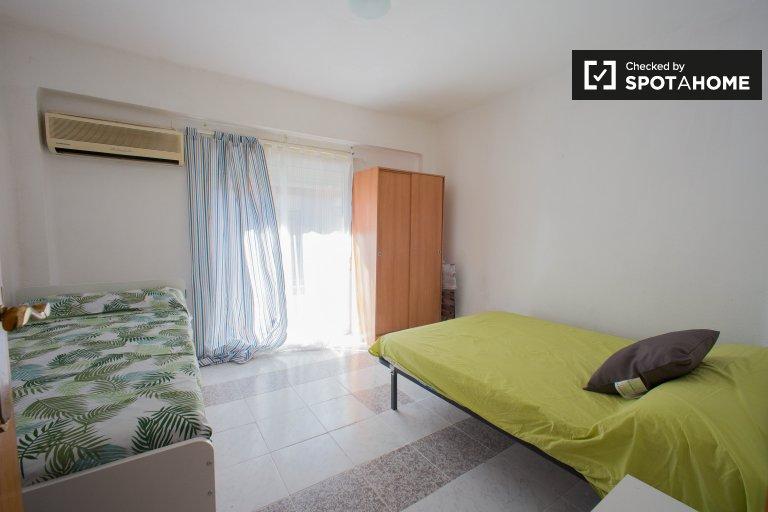 Camins al Grau kiralık 2 odalı daire