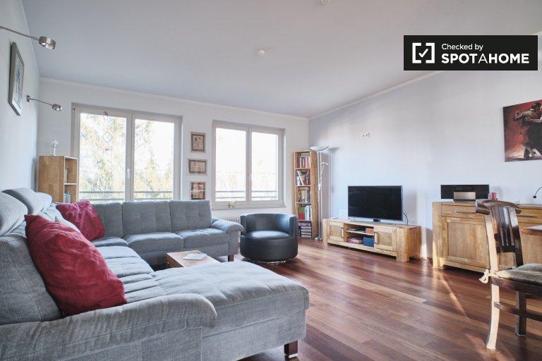 Wohnung mit 3 Zimmern zur Miete in Steglitz-Zehlendorf