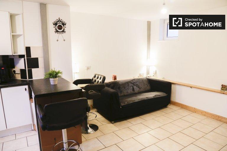 2-pokojowy dom do wynajęcia w Downtown, Dublin