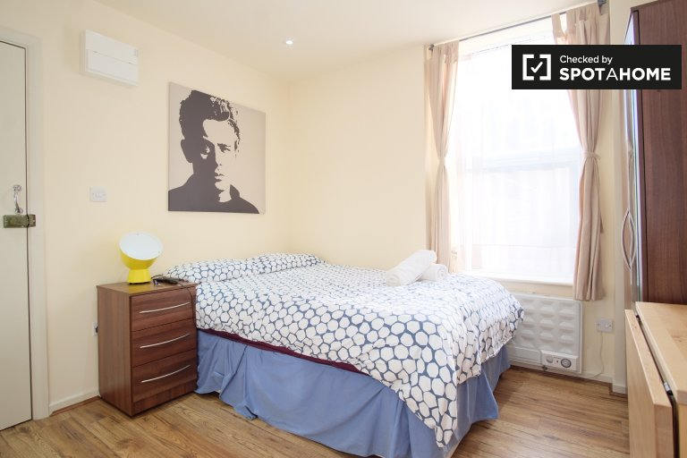 Estudio en alquiler en Willesden Green, Londres