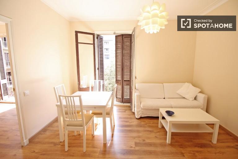3-Zimmer-Wohnung zu vermieten - Barri Gòtic, Barcelona
