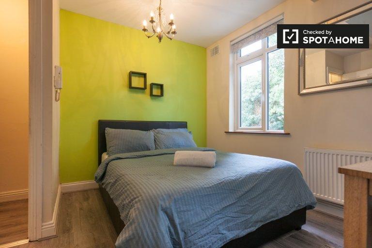 Cozy studio flat to rent in Ranelagh, Dublin