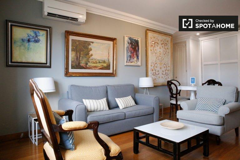 Apartmnet 1 chambre à louer à Misericórdia, Lisbonne