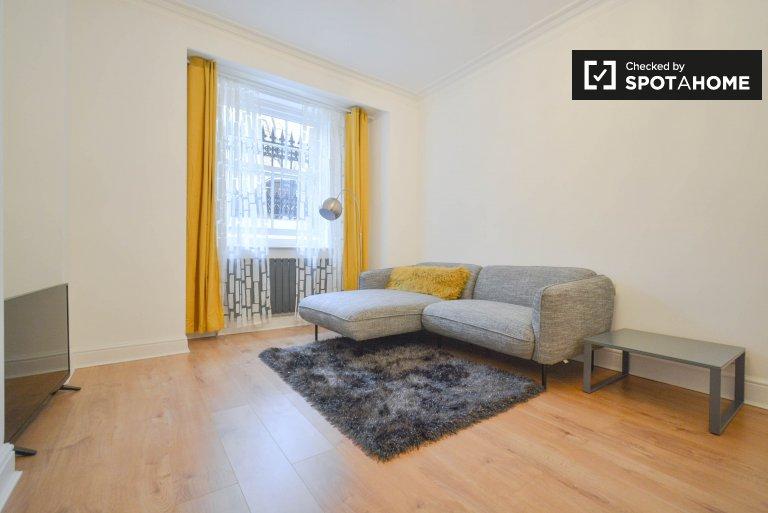2-pokojowe mieszkanie do wynajęcia w Maida Vale w Londynie