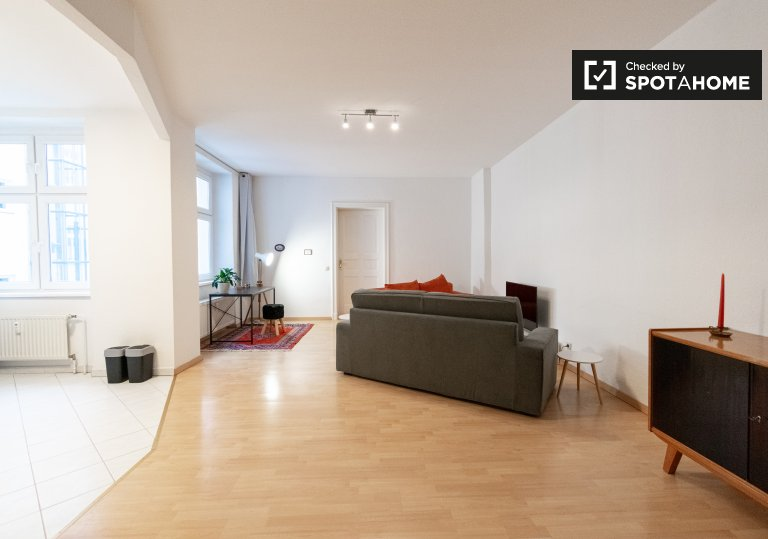 Apartment with 1 bedroom for rent in Prenzlauer Berg