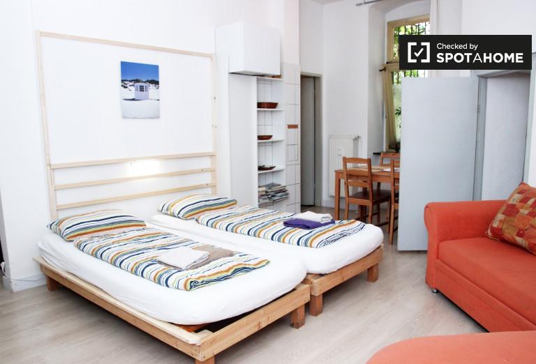 Studio apartment for rent in Prenzlauer berg