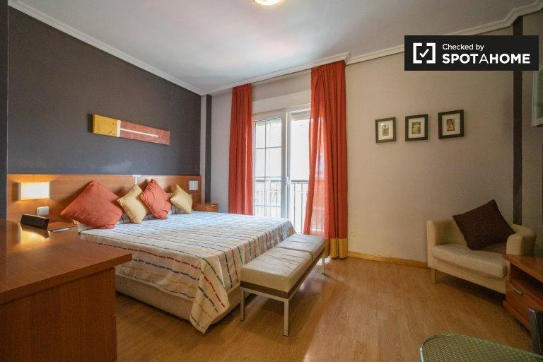 Monolocale in affitto ad Alcalá de Henares
