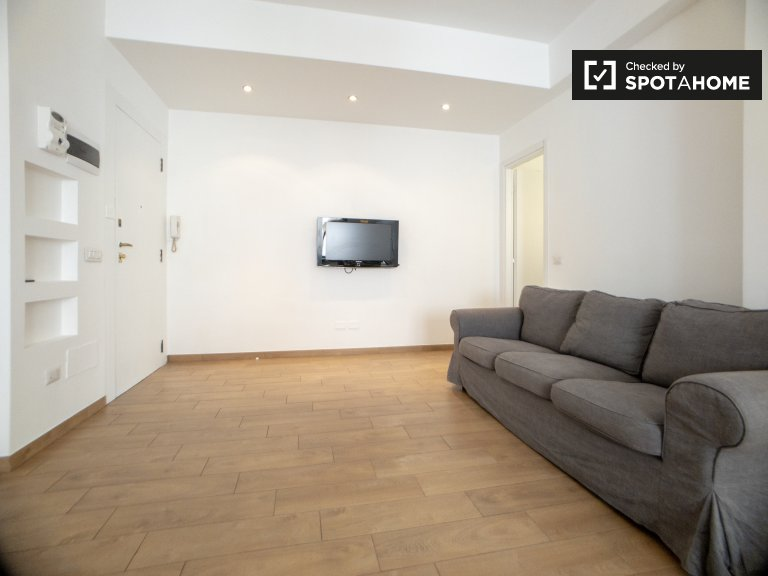 Apartment with 2 bedrooms for rent in Isola in Milan