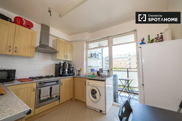 4-bedroom apartment for rent in City of Westminster, London