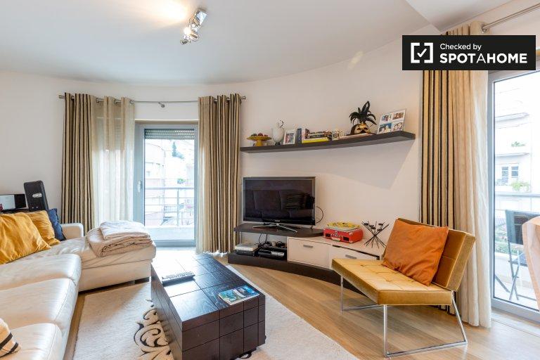 Pleasant 2-bedroom apartment for rent in Alvalade, Lisboa