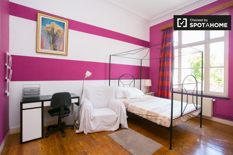 1-pokojowe mieszkanie do wynajęcia - Dzielnica Europejska, Bruksela