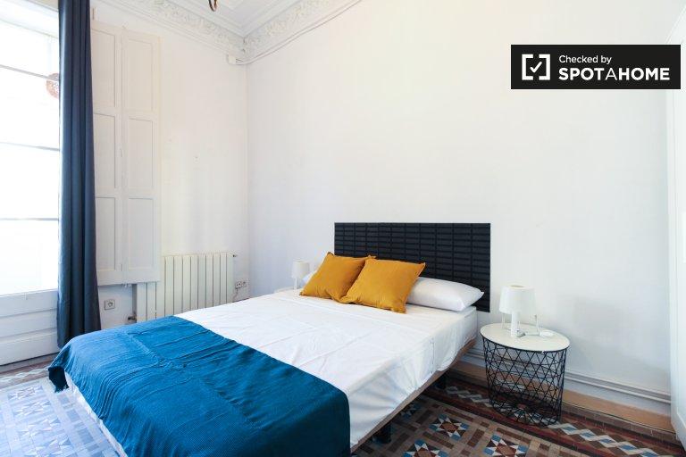 Zimmer zu vermieten 7-Zimmer-Wohnung L'Esquerra de l'Eixample