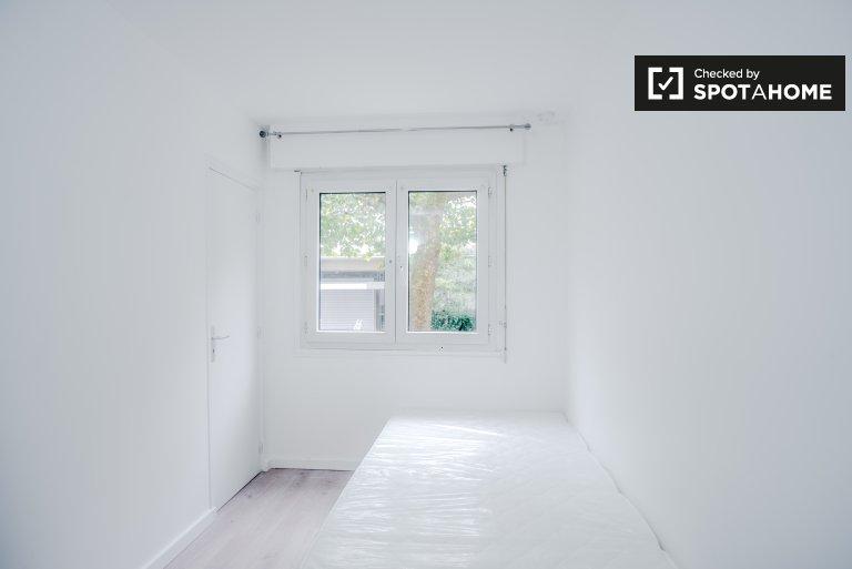 New studio apartment for rent in Créteil, Paris