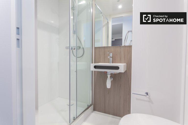 Chambre confortable à louer dans un appartement de 6 chambres à coucher dans The Liberties