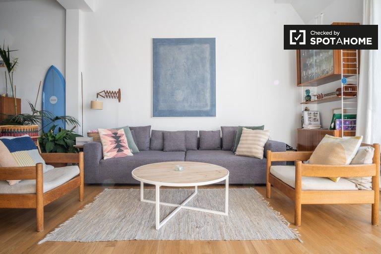 Schöne Wohnung mit 3 Schlafzimmern zur Miete in Neukölln