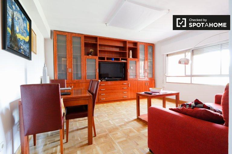 Apartamento de 3 quartos para alugar em Casa de Campo, Madrid