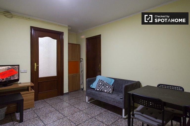 5-Zimmer-Wohnung zur Miete in Barri Gòtic, Barcelona.